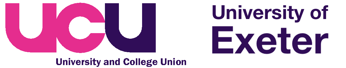 University of Exeter UCU